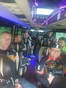 NSR 2017 buss